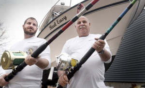 Tuna Fishing Rods