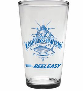 ReelEasyPintGlass